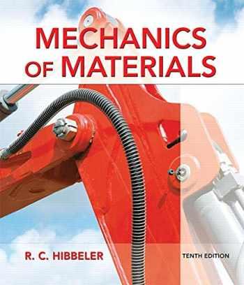 9780134319650-0134319656-Mechanics of Materials (10th Edition)