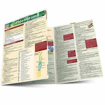9781423209508-1423209508-Phlebotomy (Quick Study Academic)