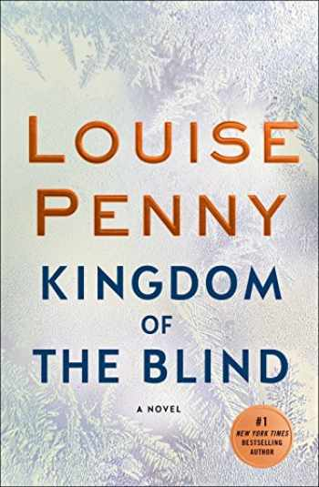 9781432859367-1432859366-Kingdom of the Blind: A Novel (A Chief Inspector Gamache Novel)
