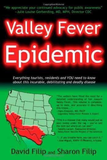 9780979869259-0979869250-Valley Fever Epidemic