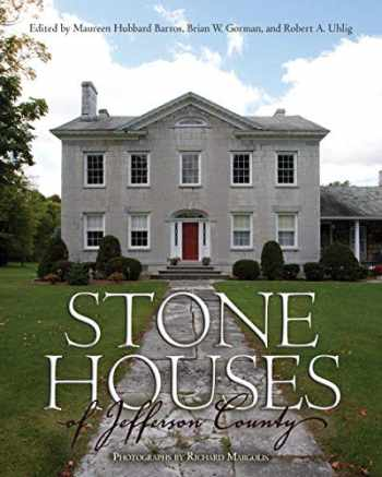 9780815610489-0815610483-Stone Houses of Jefferson County (New York State Series)