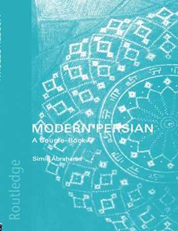 9780700713271-0700713271-Modern Persian: A Course-Book