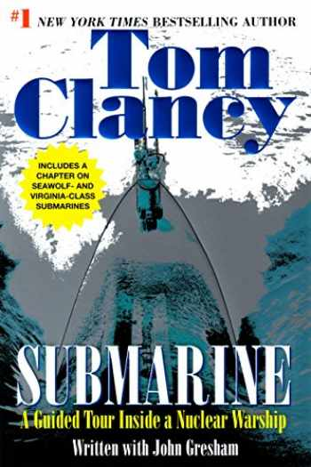 9780425190012-0425190013-Submarine (Tom Clancy's Military Reference)