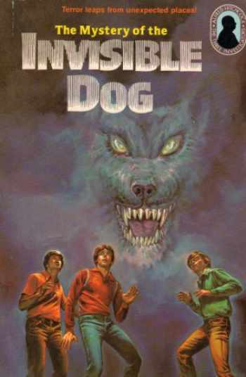 9780394844923-0394844920-Alfred Hitchcock and the Three Investigators in The Mystery of the Invisible Dog