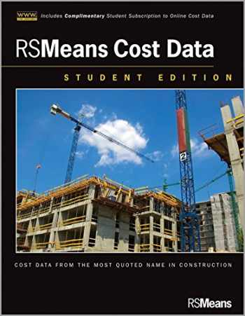 9781118335901-1118335902-RSMeans Cost Data, + Website
