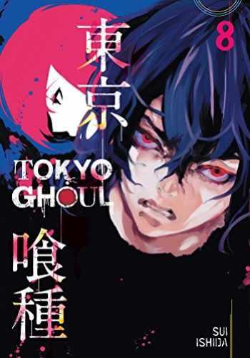 9781421580432-1421580438-Tokyo Ghoul, Vol. 8 (8)