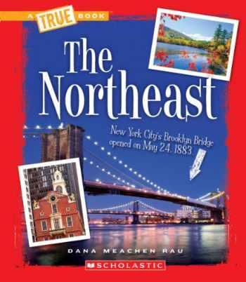 9780531283264-0531283267-The Northeast (A True Book: The U.S. Regions)