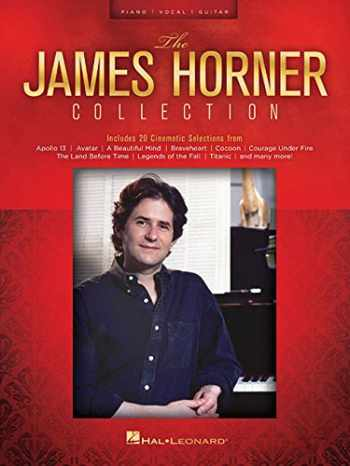 9781495074134-1495074137-The James Horner Collection