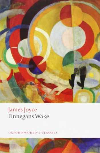 9780199695157-0199695156-Finnegans Wake. James Joyce (Oxford World's Classics (Paperback))