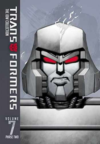 9781684051496-1684051495-Transformers: IDW Collection Phase Two Volume 7