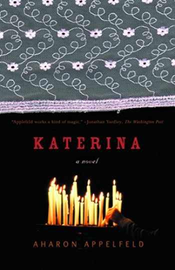 9780805211986-0805211985-Katerina: A Novel