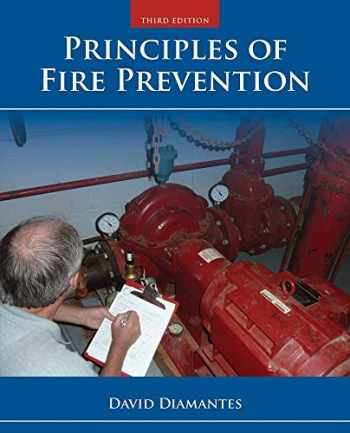 9781284041866-1284041867-Principles of Fire Prevention