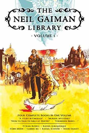 9781506715933-1506715931-The Neil Gaiman Library Volume 1