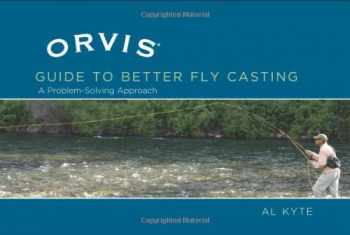 9781592288700-1592288707-Orvis Guide to Better Fly Casting: A Problem-Solving Approach
