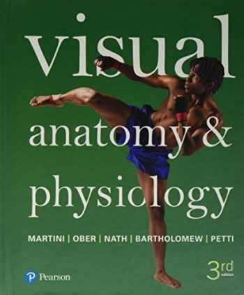 9780134394695-0134394690-Visual Anatomy & Physiology (3rd Edition)