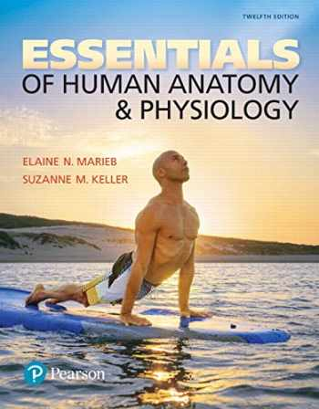 9780134394190-0134394194-Essentials of Human Anatomy & Physiology Plus Mastering A&P with Pearson eText -- Access Card Package (12th Edition)