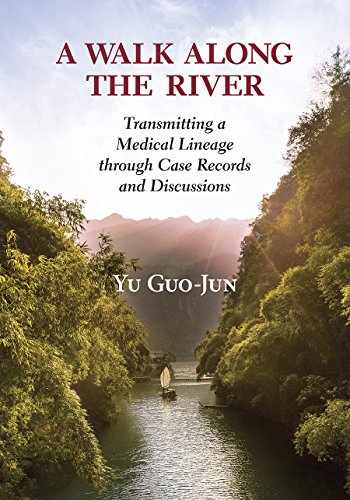 9780939616855-0939616858-A Walk Along the River: Transmitting a Medical Lineage through Case Records and Discussions