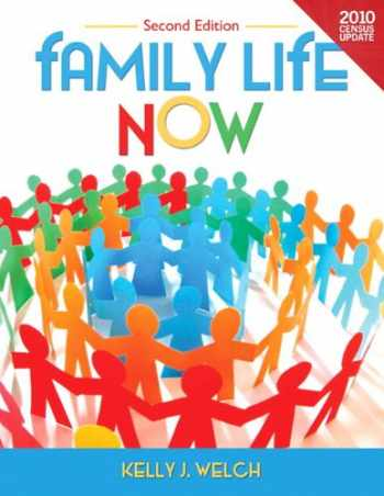 9780205979356-0205979351-Family Life Now Plus MySocLab with eText -- Access Card Package (2nd Edition)
