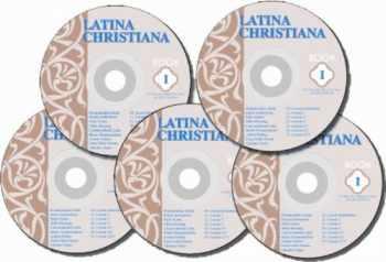 9781930953260-1930953267-Latina Christiana I: Introduction to Christian Latin (Classical Trivium Core) (Latin Edition)