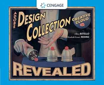 9781305263611-1305263618-The Design Collection Revealed Creative Cloud (Stay Current with Adobe Creative Cloud)