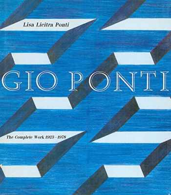 9780262161183-0262161184-Gio Ponti: The Complete Work, 1923-1978