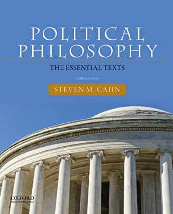 9780190201081-0190201088-Political Philosophy: The Essential Texts 3rd edition