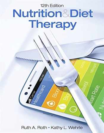 9781305945821-1305945824-Nutrition & Diet Therapy