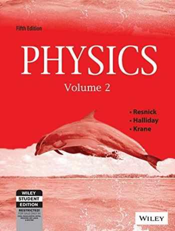 9788126510894-8126510897-Phisycs (International edition) (Volume 2)