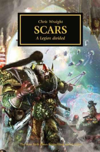 9781849707503-1849707502-Scars (28) (The Horus Heresy)