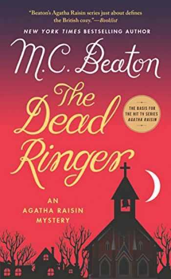 9781250157706-1250157706-The Dead Ringer: An Agatha Raisin Mystery (Agatha Raisin Mysteries, 29)