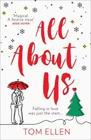 9780008402679-0008402671-All About Us: Escape with the most heart-warming, heartbreaking debut love story of 2020