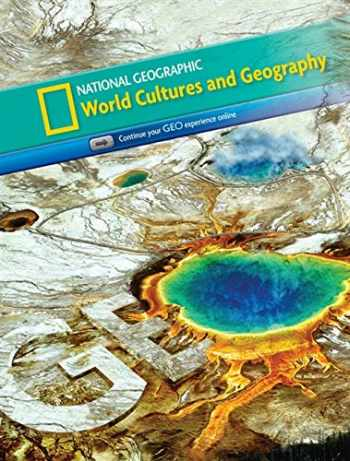 9781305967182-1305967186-World Cultures and Geography Survey: Student Edition, © Updated (World Cultures and Geography Copyright Update)