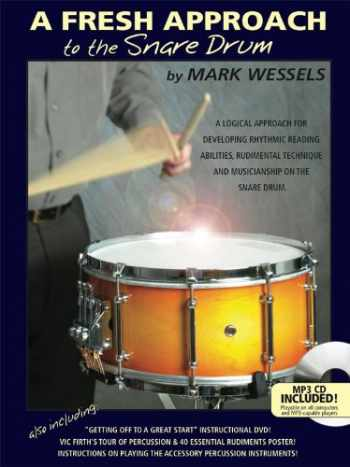 9780971478411-0971478414-A Fresh Approach to the Snare Drum