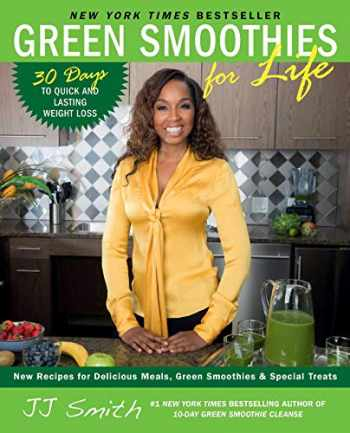 9781501100659-1501100653-Green Smoothies for Life