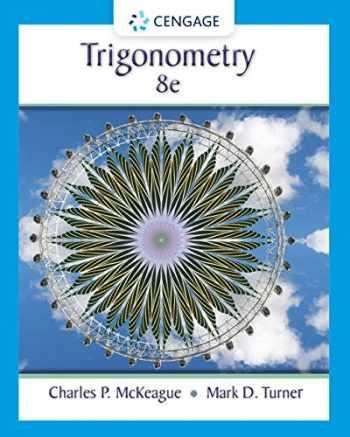 9781305652224-1305652223-Trigonometry
