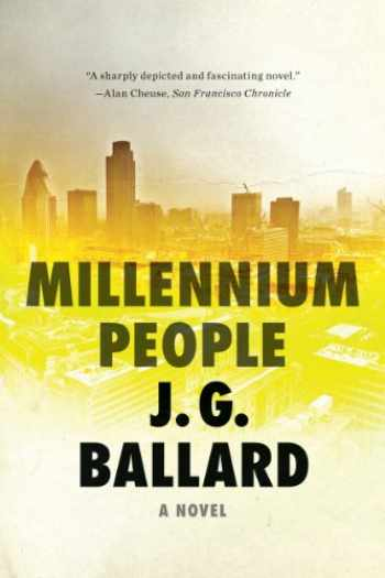 9780871404053-0871404052-Millennium People: A Novel
