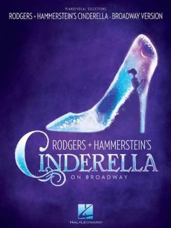 9781480345393-1480345393-Cinderella Broadway Version Rodgers & Hammerstein
