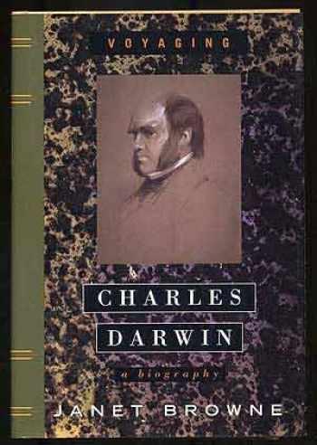 9780394579429-0394579429-Charles Darwin: A Biography, Vol. 1 - Voyaging