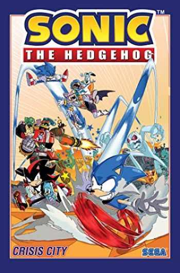 9781684056170-1684056179-Sonic The Hedgehog, Vol. 5: Crisis City