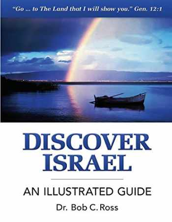 9780990510901-0990510905-Discover Israel - An Illustrated Guide