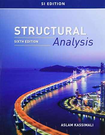 9781337630948-1337630942-Structural Analysis, SI Edition (MindTap Course List)