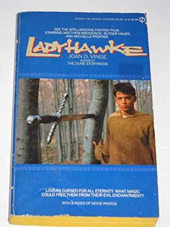 9780451133212-0451133218-Ladyhawke: Movie Tie in