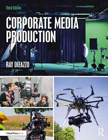 9780367857295-0367857294-Corporate Media Production