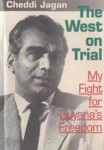9789768163080-9768163089-The West on Trial: My Fight for Guyana's Freedom