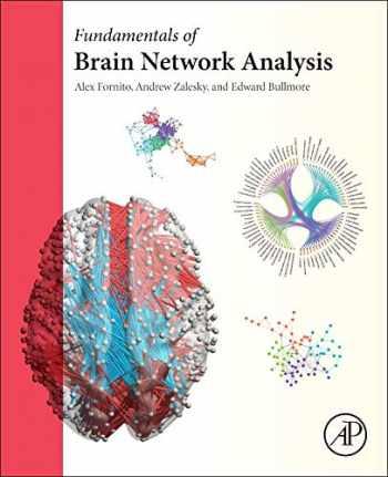9780124079083-0124079083-Fundamentals of Brain Network Analysis