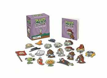 9780762457335-0762457333-Plants vs. Zombies: Create Your Own Zombie: A Magnetic Kit (RP Minis)