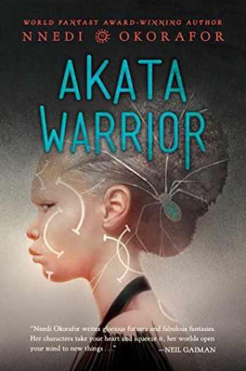 9780670785612-067078561X-Akata Warrior