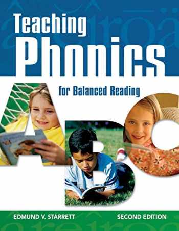 9781412939201-1412939208-Teaching Phonics for Balanced Reading