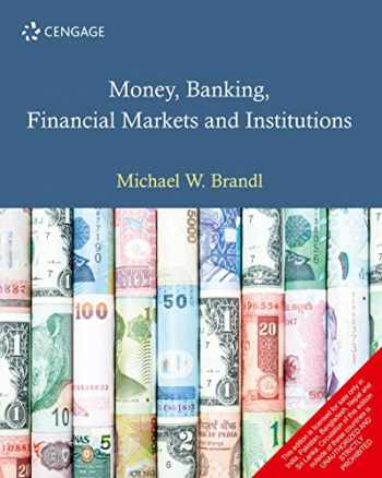 9789353502232-9353502233-Money Banking, Financial Markets and Institutions