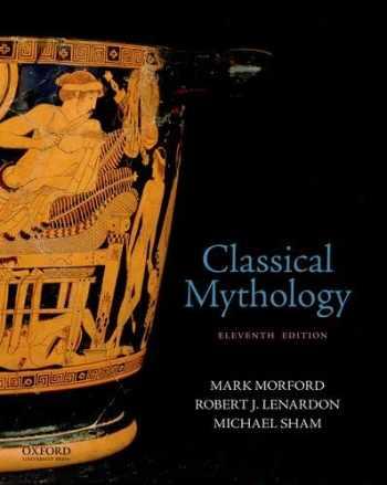 9780190851644-0190851643-Classical Mythology
